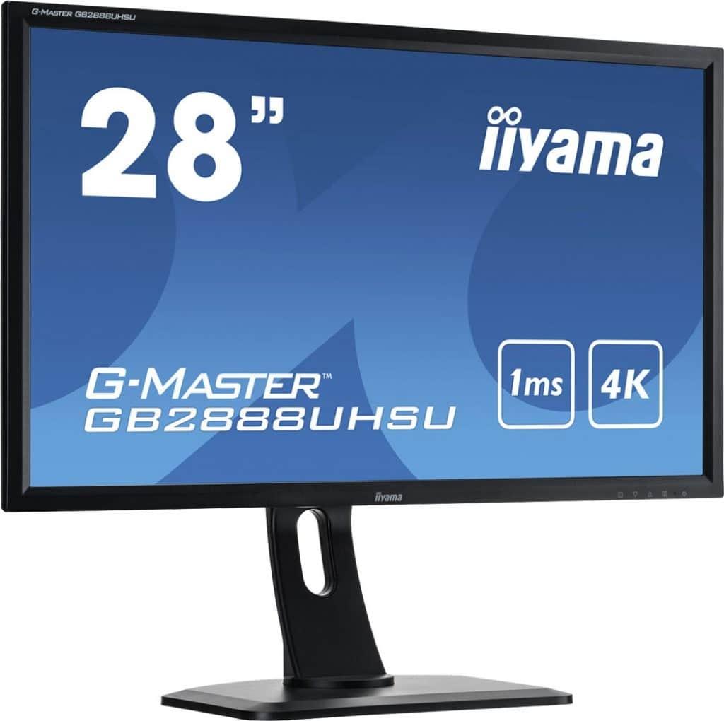 Iiyama-G_Master-GB2888UHSU-B1