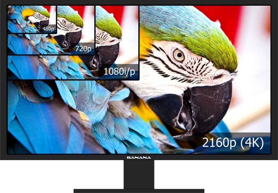 lohnt sich ein 4k monitor vor nachteile von 4k f r pc gaming. Black Bedroom Furniture Sets. Home Design Ideas