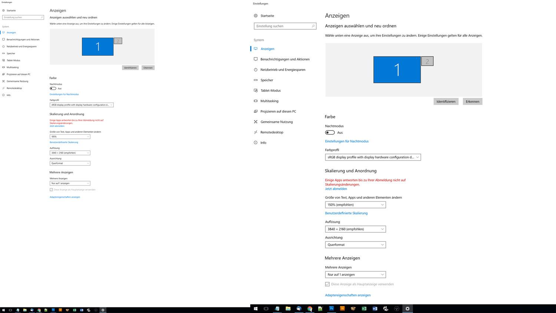 Windows-10-skalierung-100-prozent-vs-150-prozent