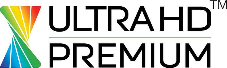 ultra hd premium Logo
