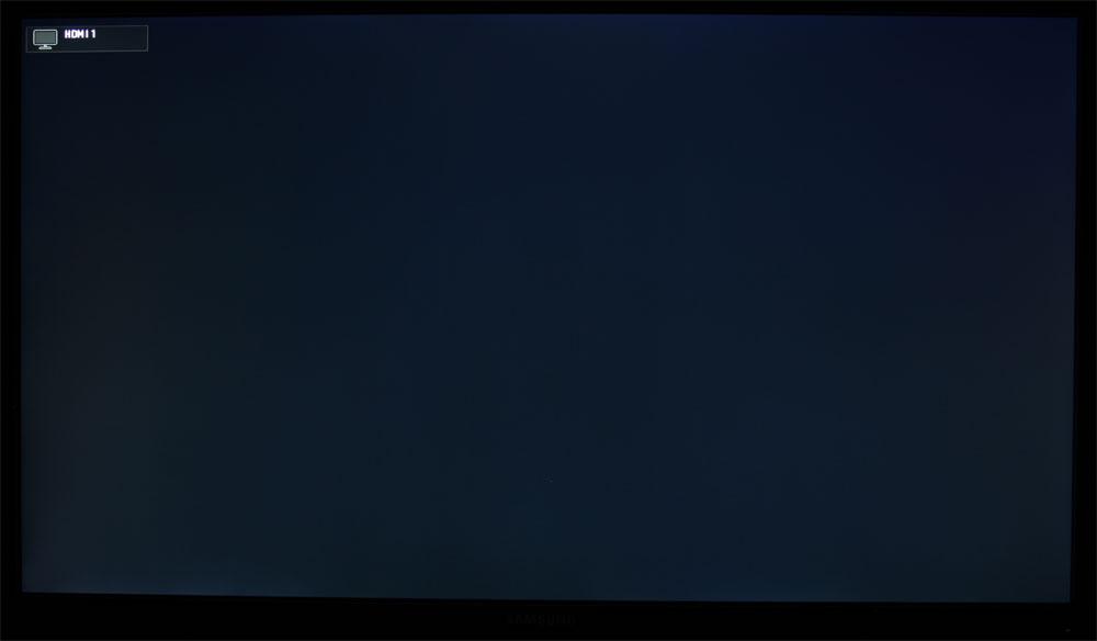 U28E590D-Kurzzeitbelichtung