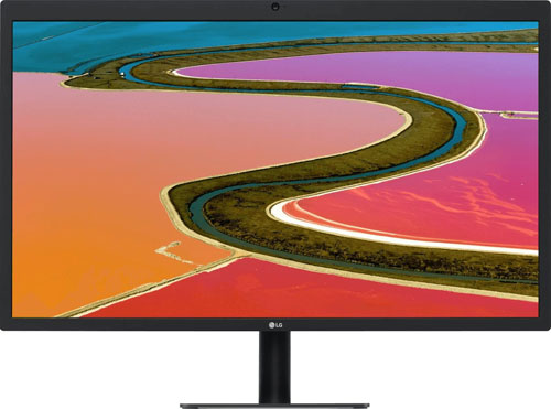 LG Ultrafine 5K mit USB-C Support