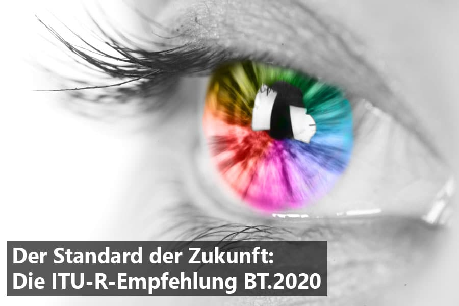 BT2020-Standard