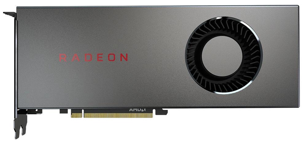 AMD Radeon RX-5700