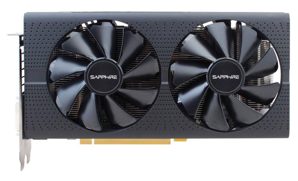 AMD Radeon RX-580