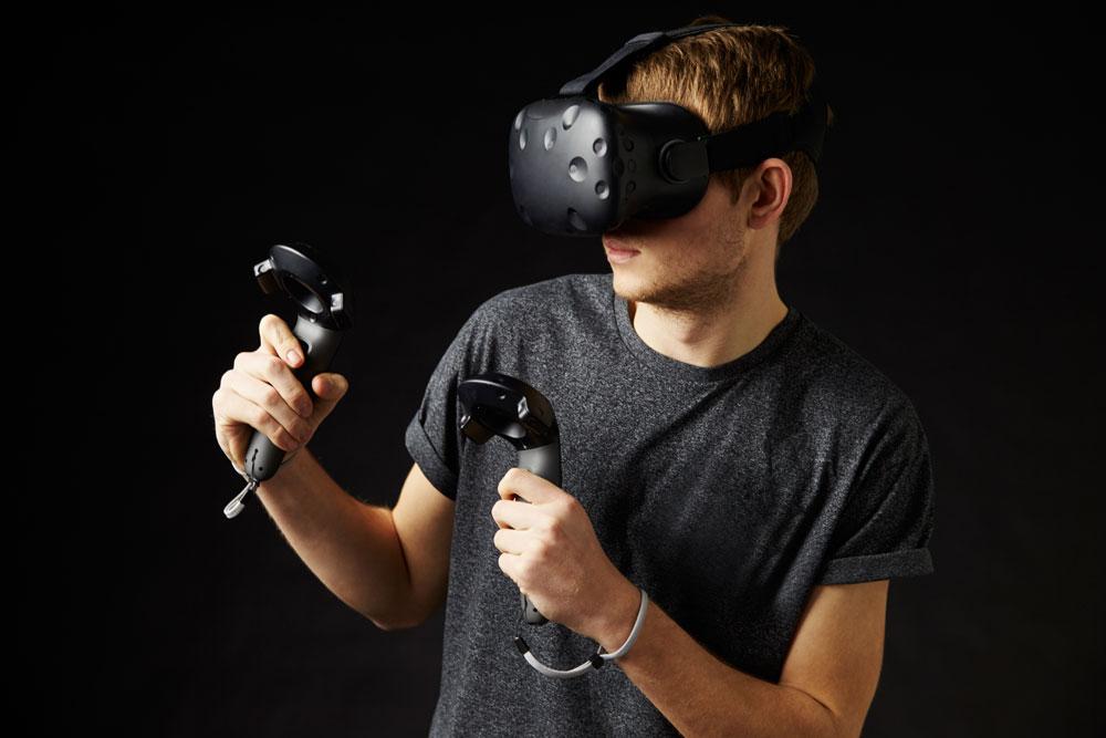 Grafikkarte-fuer-Virtual-Reality-HTC-Vive