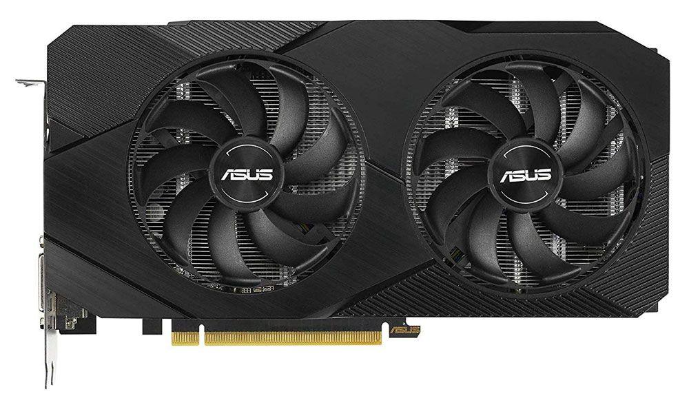 Nvidia GeForce 1660 Super