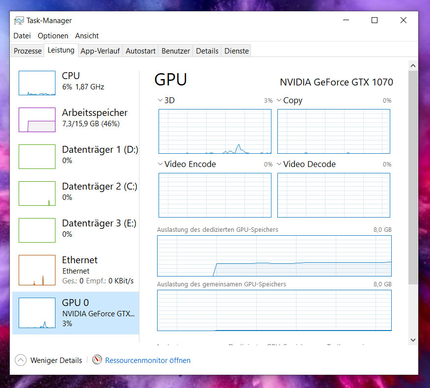 Task-Manager-GPU