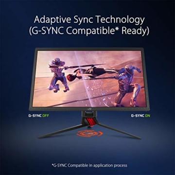 STRIX XG27UQ G-Sync