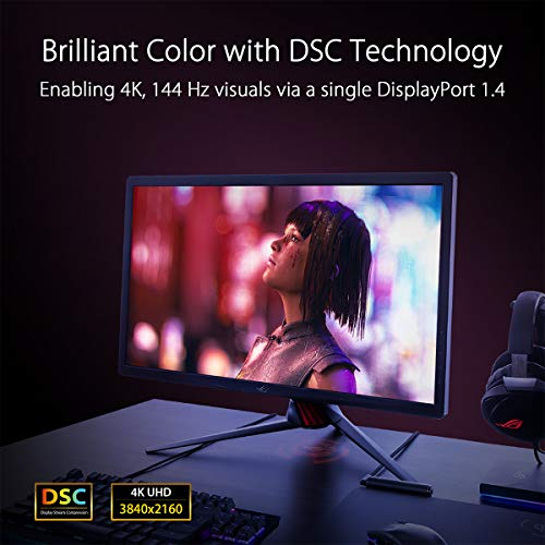 Brillante Farben mit DSC Technologie